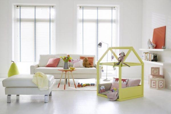 Domek dla dziecka – zrób to sam