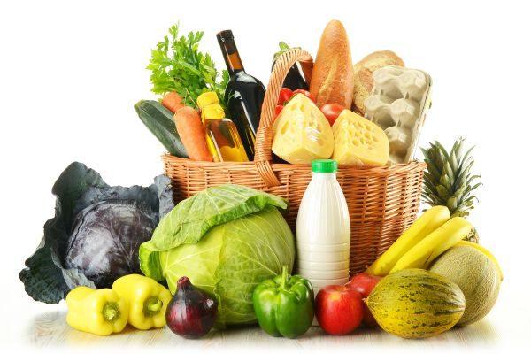 Recykling w kuchni, czyli jak kupować i przechowywać produkty