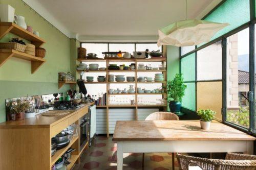 4 kuchenne trendy na 2017