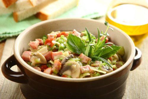 Jednogarnkowce – szybkie, proste, smaczne i pożywne!