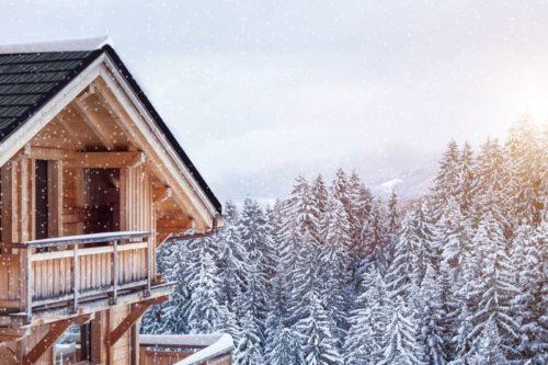 Jak zabezpieczyć dach przed zimą?
