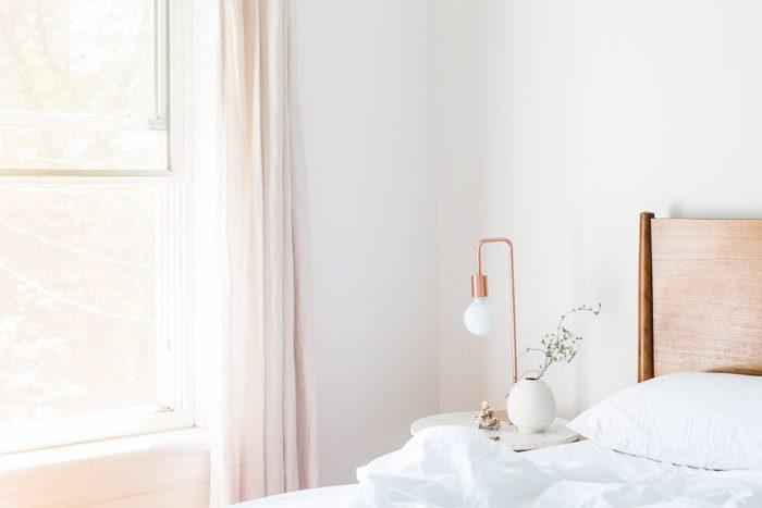 Jakie meble w małej sypialni?