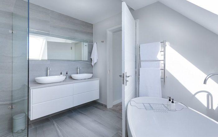 Czy dywany sznurkowe nadają się tylko do łazienki?
