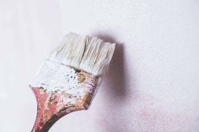Sztuka wyboru – kolory ścian