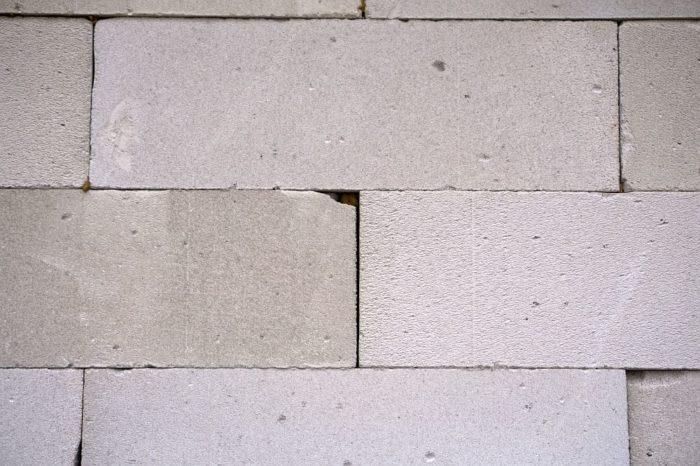 Beton komórkowy do budowy domu