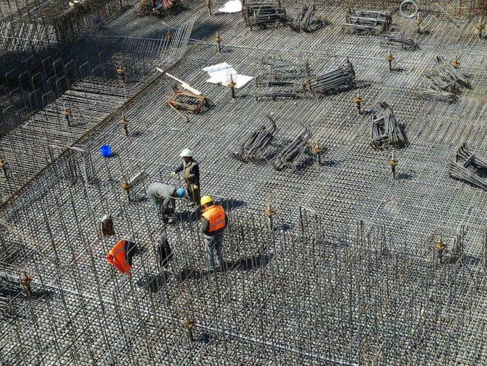 Konstrukcje stalowe w budownictwie