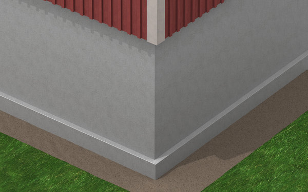 Poradnik wykonawcy: czym i jak ocieplać fundamenty?
