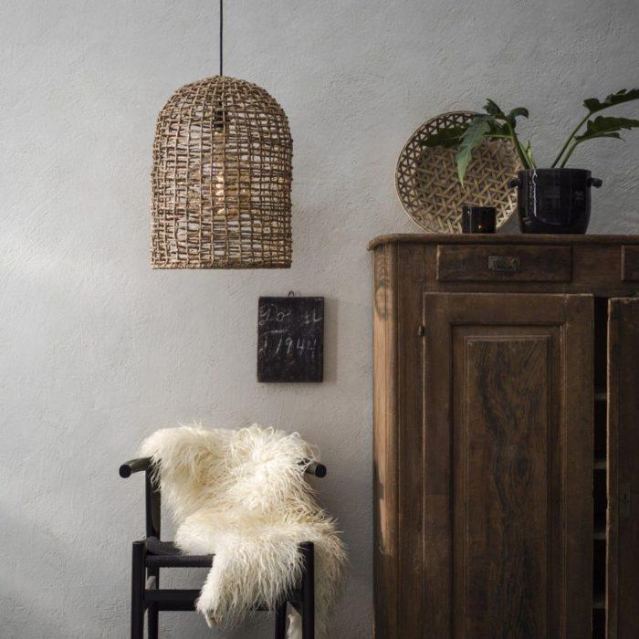 Jakie powinno być oświetlenie w nowoczesnym salonie?