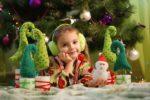 Zabawki pod choinkę – jakie wybrać?