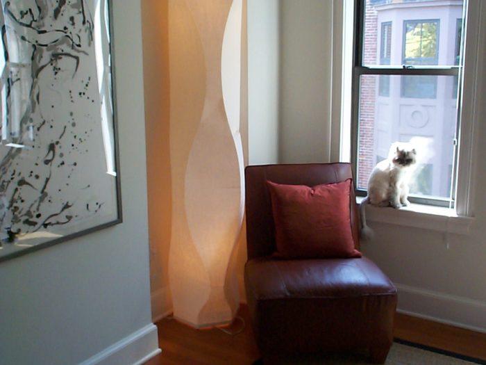 Lampa podłogowa – najważniejsze kryteria wyboru