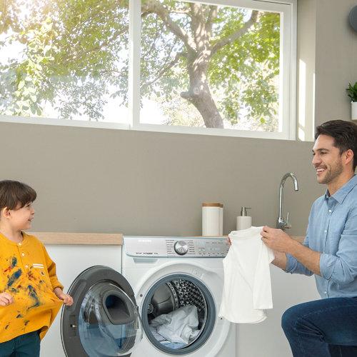 5 częstych błędów podczas prania, których da się uniknąć