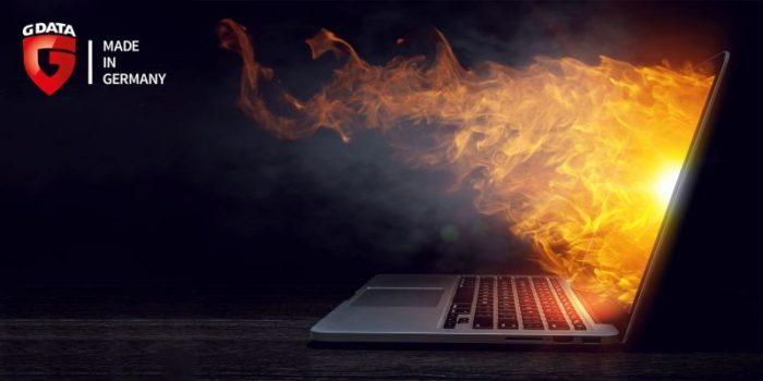 Przegrzewanie się laptopa – jakie czynniki na to wpływają?