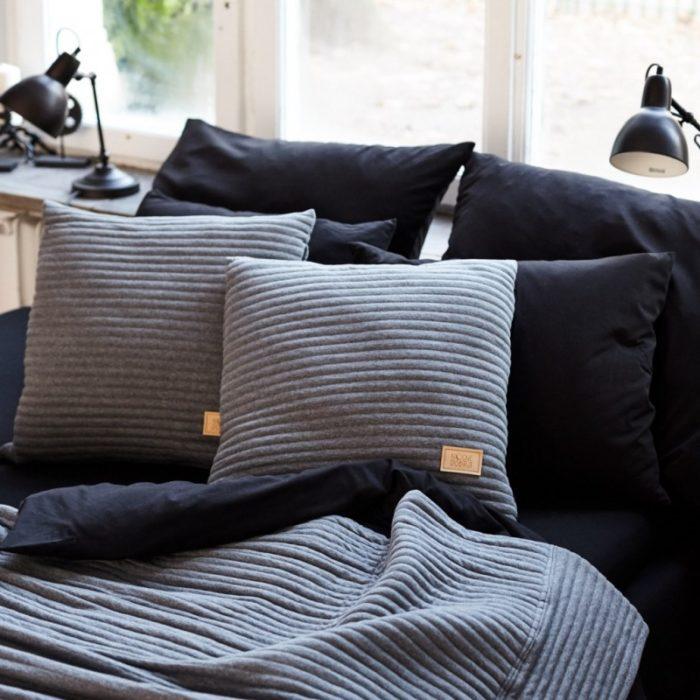 Jak wybrać odpowiednią narzutę na łóżko?