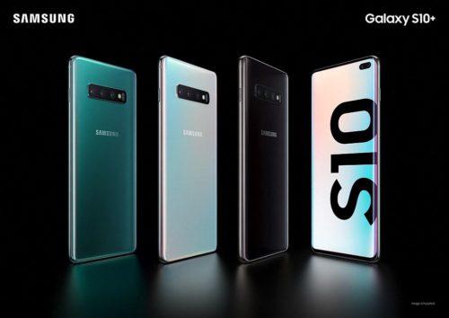 Samsung Galaxy S10+ z najlepszym aparatem selfie według DxOMark