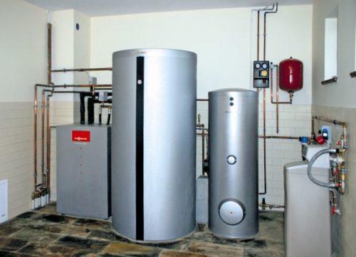 Czy wystarczy korzystać z powietrznej pompy ciepła?