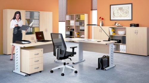 Przechowywanie dokumentacji w biurach i gospodarstwach domowych