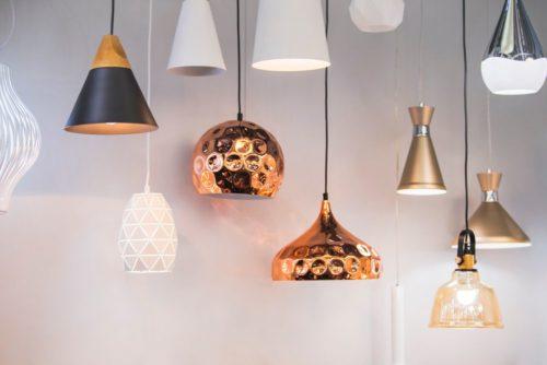 Lampy sufitowe – jaki kryją potencjał?