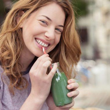 Jak przyswoić składniki warzyw i owoców?