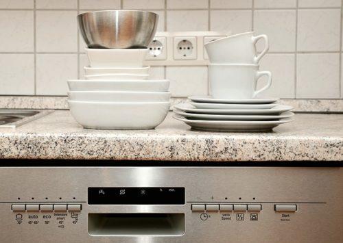 Czy zmywanie naczyń zawsze musi być trudne, ciężkie i męczące?
