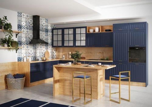 Hokery to modny i praktyczny pomysł do kuchni!